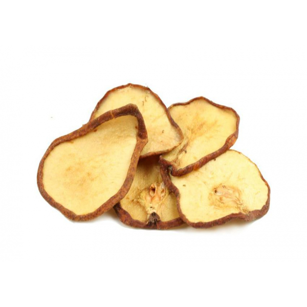 Груша сушеная (чипсы)