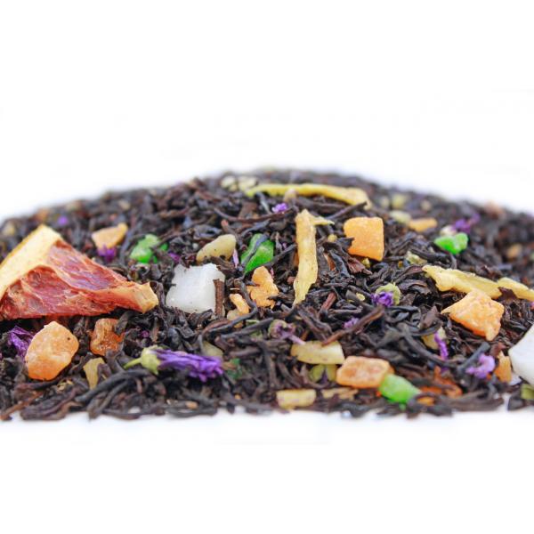 Чай Кубинская сальса