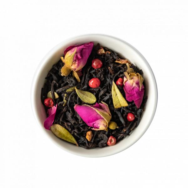 Чай Роза Венеции