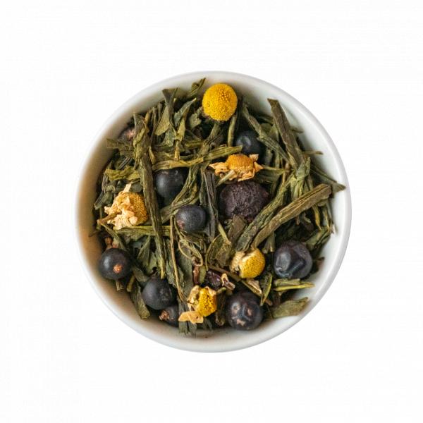 Чай Стройный силуэт
