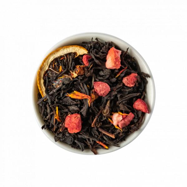 Чай Саусеп чёрный
