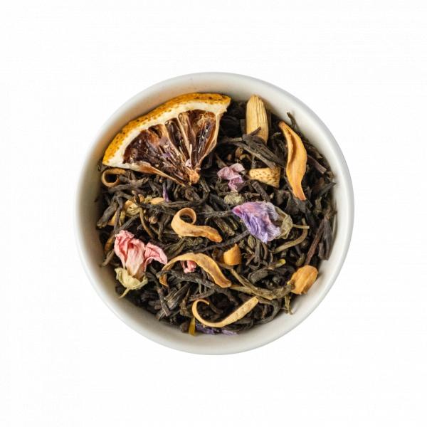 Чай Саусеп зелёный