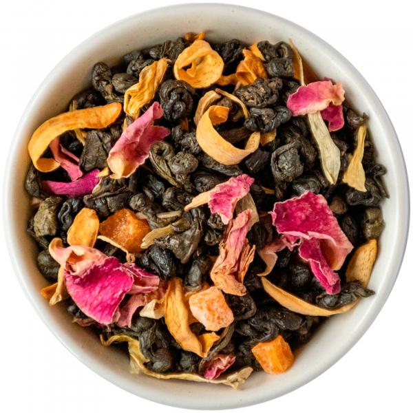 Чай Манговый блюз