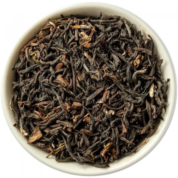 Чёрный чай Английский завтрак