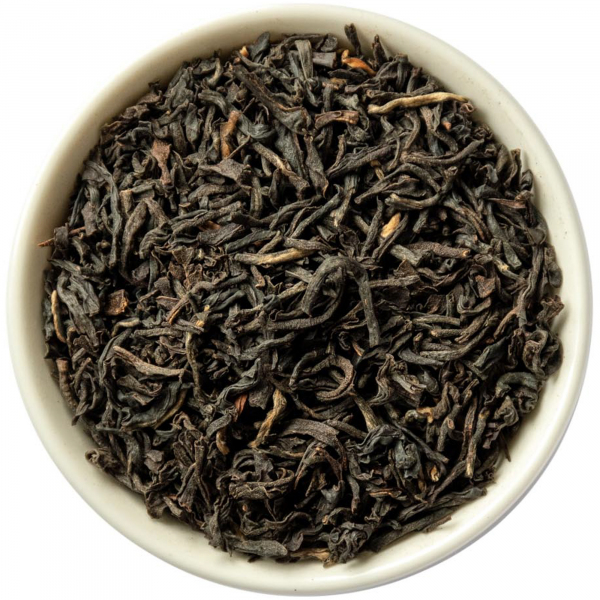 Чёрный чай Ассам Мокалбари