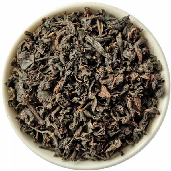 Чёрный чай Ассам (средний лист)