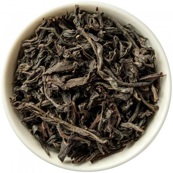 Чёрный чай Ассам (крупный лист)
