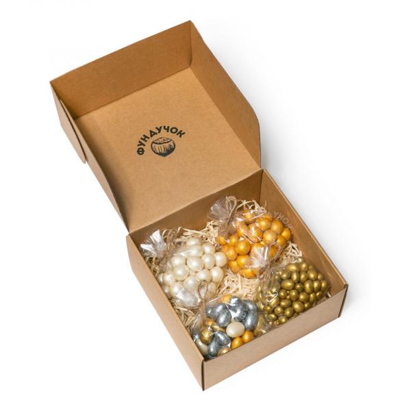 Подарочный набор сладостей № 9 (1 кг.)