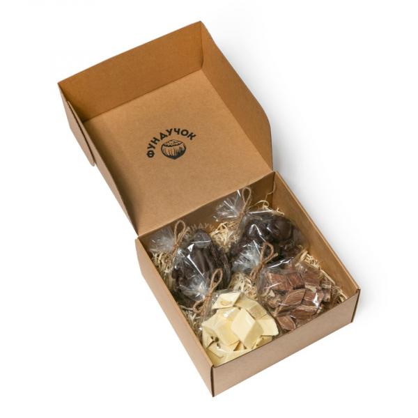 Подарочный набор сладостей № 19 (1 кг.)