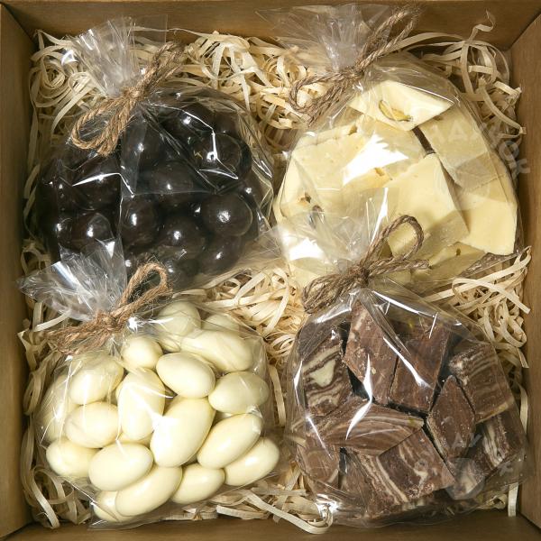 Подарочный набор сладостей № 29 (400 г.)