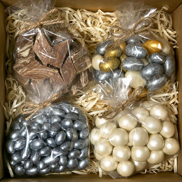 Подарочный набор сладостей № 30 (400 г.)