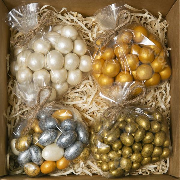 Подарочный набор сладостей № 9 (400 г.)