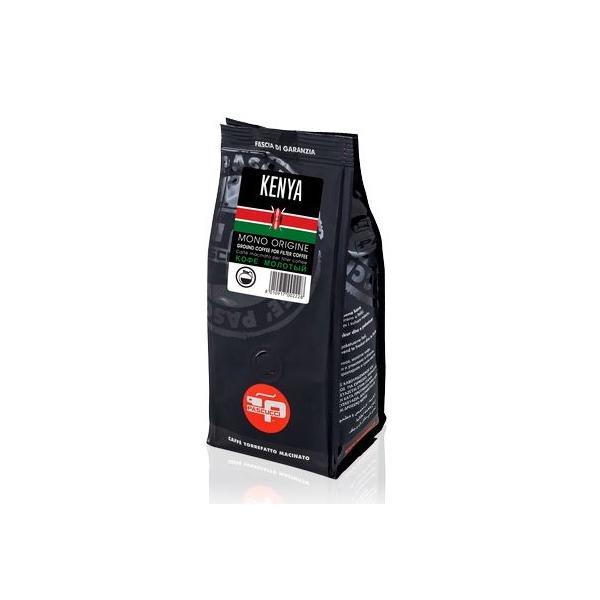 Кофе Pascucci молотый Mono Origine Kenya 250 г.