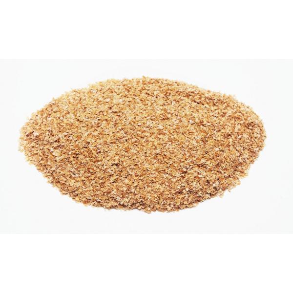 Отруби пшеничные 0.3 кг.