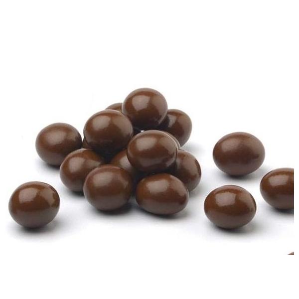 Драже кофейные зерна в шоколаде