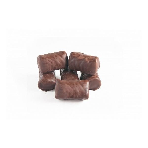 Бананы сушеные в шоколаде