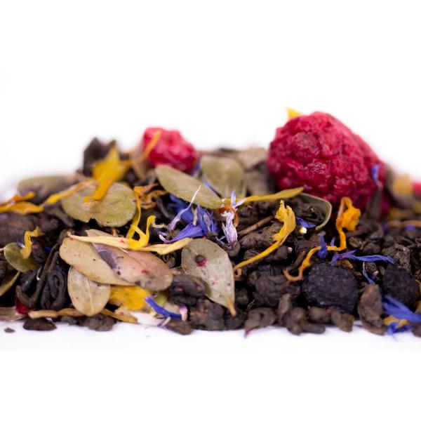 Чай Таёжный сбор