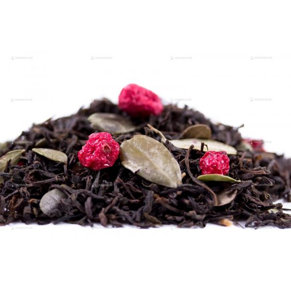 Богородская Слобода (Иван-Чай с брусникой и малиной)
