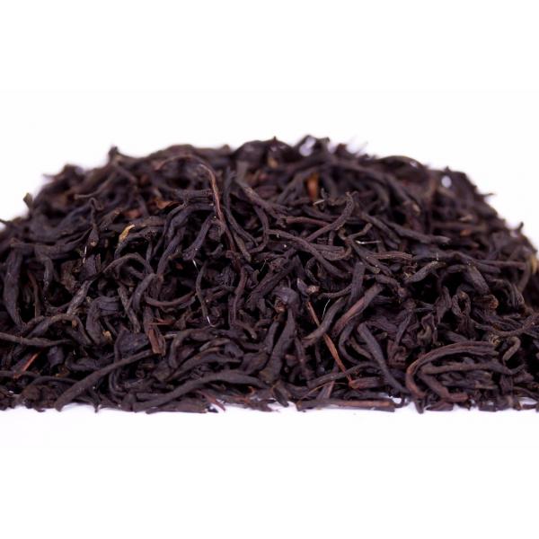 Чёрный чай Эрл Грей
