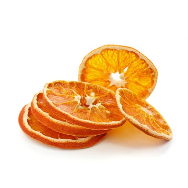 Сушеный апельсин (кольца) 50 г.