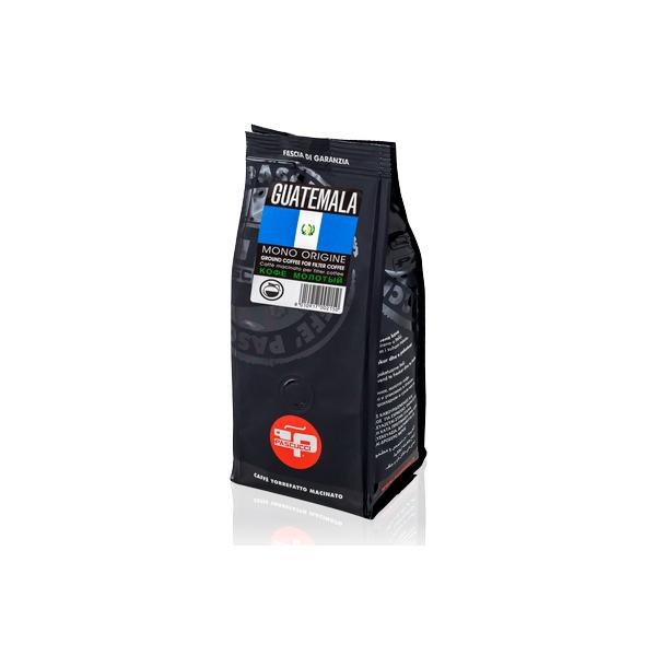 Кофе Pascucci молотый Mono Origine Guatemala 250 г.