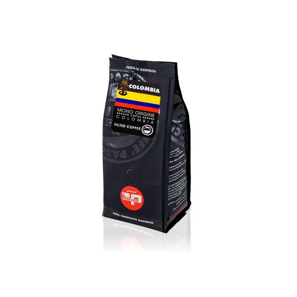 Кофе Pascucci молотый Mono Origine Colombia 250 г.